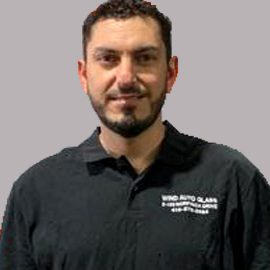 Wind Auto Glass Team - Operation Manager