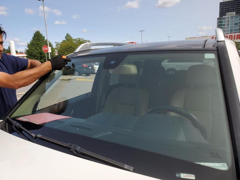 Auto Glass, Car Windshield Repair Services in Mississauga