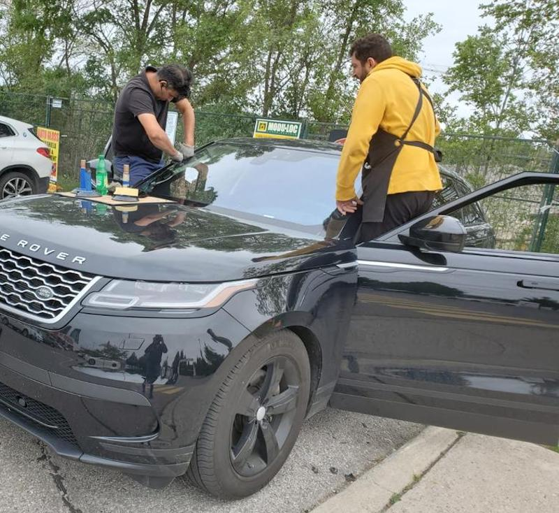 Auto Glass, Car Windshield Repair Services in Richmond Hill