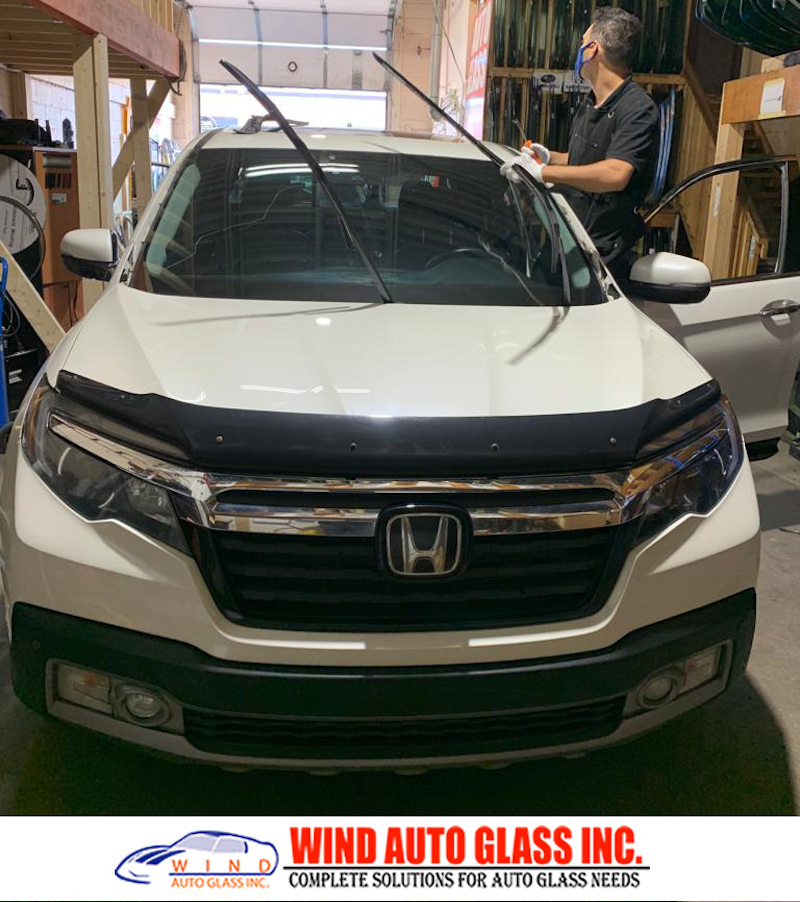 Auto Glass, Car Windshield Repair Services in Vauguan