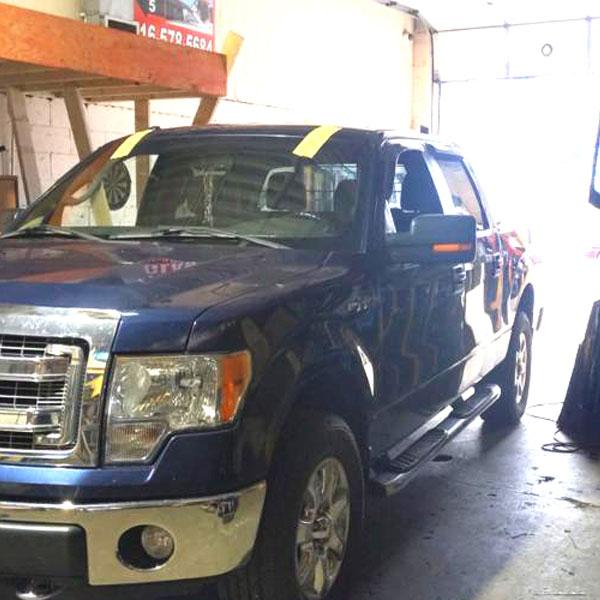 Auto Glass, Car Windshield Repair Services in Etobicoke