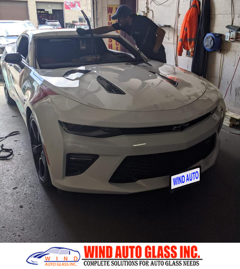 Auto Glass, Car Windshield Replacement Services in Woodbridge